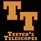 Teeter Telescope Endorsement